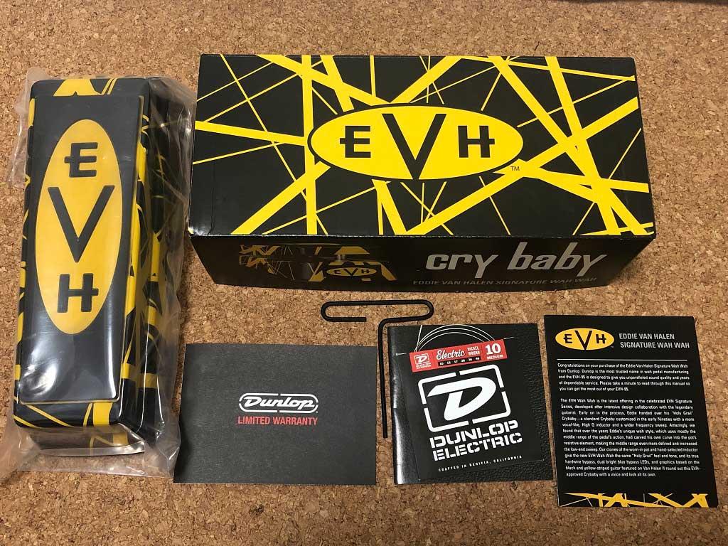 Jim Dunlop EVH-95